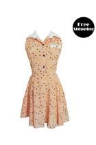 Bonne Chance Collections dress