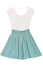 sailboat dress Bonne Chance Collections dress