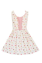 macaroon dress Bonne Chance Collections dress