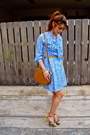 Ulala-bracelet-zara-shoes-vintage-dress-bag-workshop-sunglasses