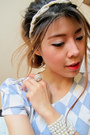 Ring-faux-pearl-bracelet-head-band-hair-accessory-fashion-dessert-skirt