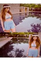hat - swimwear