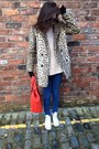 Asos-coat-red-red-bag-oasis-bag-beige-warehouse-jumper