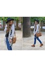 Tawny-chicwish-boots-black-chicwish-hat-tan-sheinsidecom-cardigan