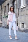 Light-pink-stradivarius-jacket-light-pink-dorothy-perkins-bag
