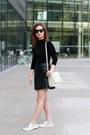 Black-mohito-skirt-black-brylove-glasses-silver-georgia-rose-sneakers