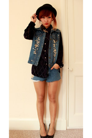 charity shop jacket