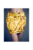 BeMyTrash skirt
