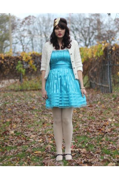 Sky Blue b Darlin Dress