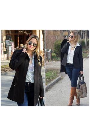 Koton blazer - Springfield coat