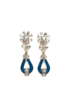 Bee Whimsy earrings