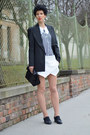 Maison-martin-margiela-for-h-m-blazer-zara-bag-zara-shorts