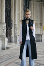 Zara-jeans-h-m-vest
