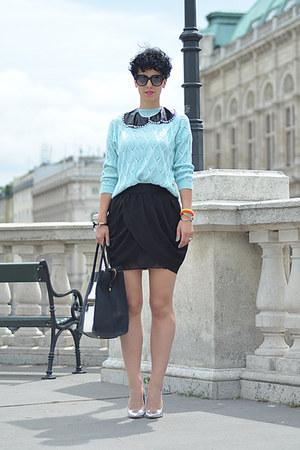 wwwoasapcom sunglasses - wwwvj-stylecom bag - wwwfeliceecom skirt