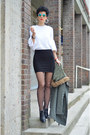 Oasap-shoes-h-m-trend-sweater-h-m-skirt