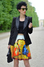 Sheinside-blazer-h-m-shoes-zara-bag-zerouv-sunglasses-sheinside-skirt