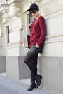 Wwwzalandoat-boots-wwwzalandoat-sweater