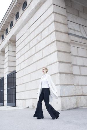 Zara sweater - Zara pants