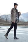 Choies-boots