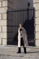 Sheinside coat