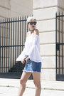 H-m-shoes-ray-ban-sunglasses-h-m-skirt-zara-necklace