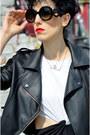 Ax-paris-dress-sheinside-jacket-zerouv-sunglasses