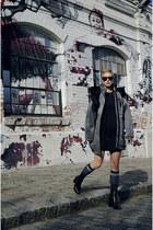 Alexander Wang x H&M jacket