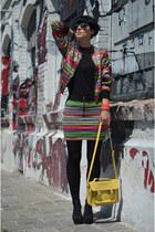 fashion against aids jacket