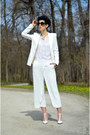 Zara-shoes-zara-blazer-zerouv-sunglasses-ahaishopping-blouse-zara-pants