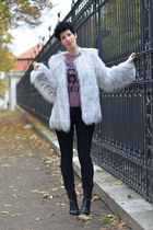 Lookbook Store coat - wwwchoiescom boots