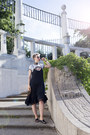 Zara-shoes-zara-dress-primark-shirt