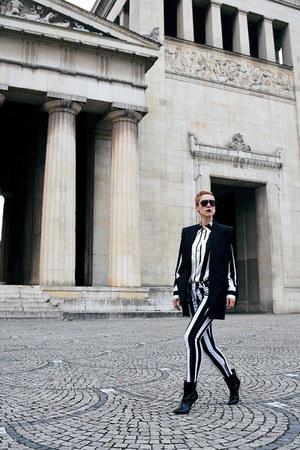 Balmain x H&M shirt - Balmain x H&M pants
