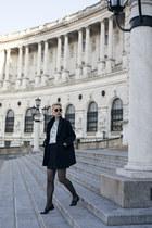 H&M Trend skirt - Zara blouse