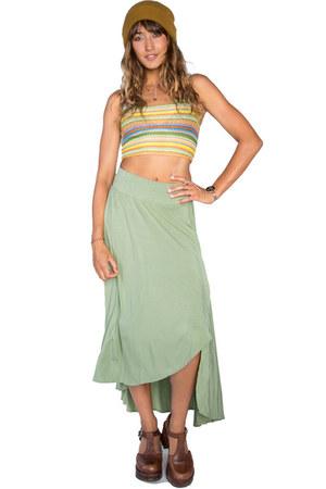 Bubululu skirt
