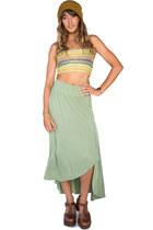 Bubululu-skirt