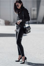 Ksubi-jeans-the-fable-shirt-proenza-schouler-bag-bally-pumps