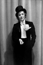 menswear vintage suit