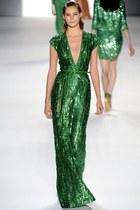 gown Elie Saab dress