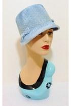 Belldora-hat
