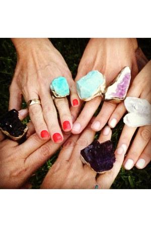 Adina Mills ring
