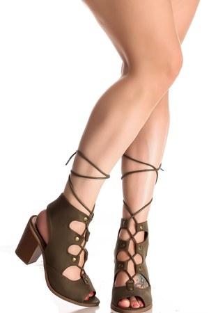 Lolli Couture sandals