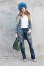 Beige-diesel-boots-blue-7-for-all-mankind-jeans