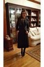 Black-sisley-blazer-black-vince-camuto-heels