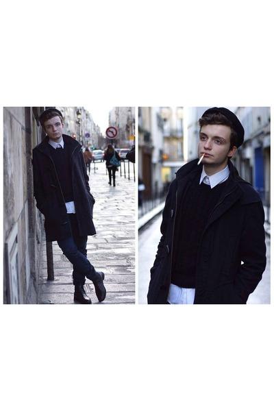H&M jeans - Zara jacket