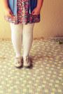 Ivory-topshop-leggings-beige-topshop-shoes-blue-forever-21-jacket