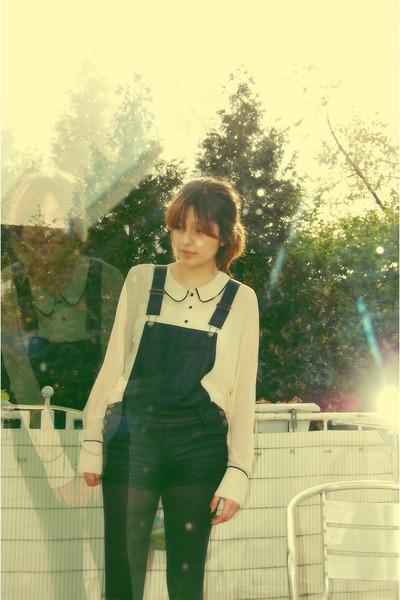 beige Vero Moda blouse