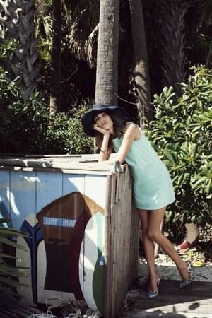 light blue Vero Moda dress