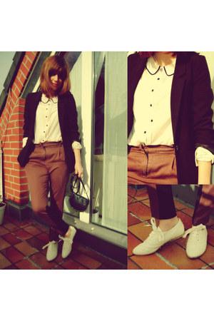 cream Vero Moda blouse