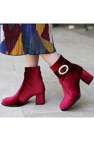 Berrylook boots