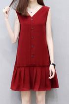 shift dress Berrylook dress